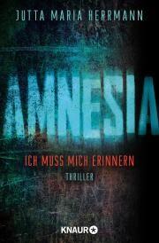 Jutta Herrmann: Amnesia