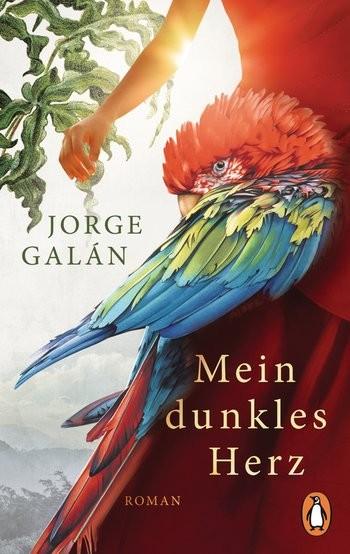 Jorge Galán: Mein dunkles Herz
