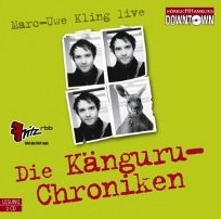: Die Känguru-Chroniken