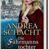 Andrea Schacht: Die silberne Nadel