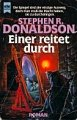 Stephen R. Donaldson: Einer reitet durch