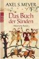 Axel S. Meyer: Das Buch der Sünden