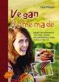 Lisa Pfleger: Vegan Homemade