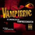 Diverse Autoren: Vampirric - Collector's Box