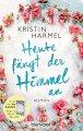 Kristin Harmel: Heute fängt der Himmel an
