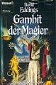 David Eddings: Gambit der Magier