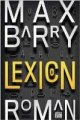 Max Barry: Lexicon