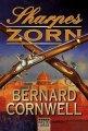 Bernard Cornwell: Sharpes Zorn