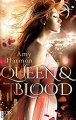 Amy Harmon: Queen and Blood