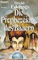 David Eddings: Die Prophezeiung des Bauern