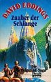 David Eddings: Zauber der Schlange