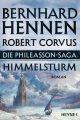 Bernhard Hennen, Robert Corvus: Himmelsturm