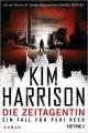 Kim Harrison: Die Zeitagentin