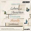 Laurence Sterne: Leben und Ansichten von Tristram Shandy, Gentleman