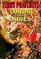 Terry Pratchett: Lords und Ladies