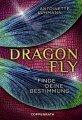 Antoinette Lühmann: Dragonfly: Finde deine Bestimmung
