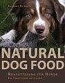 Susanne Reinerth: Natural Dog Food