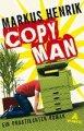 Markus Henrik: Copy Man
