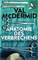 Val McDermid: Anatomie des Verbrechens