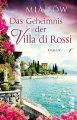 Mia Löw: Das Geheimnis der Villa di Rossi