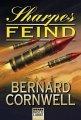 Bernard Cornwell: Sharpes Feind