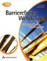 Dr. Michael Charlier, Angie Radtke: Barrierefreies Webdesign