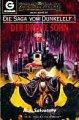 R. A. Salvatore: Der dritte Sohn