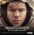 Andy Weir: Der Marsianer