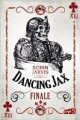 Robin Jarvis: Dancing Jax - Finale
