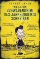 Henrik Lange: Wie Sie den Schwedenkrimi des Jahrhunderts schreiben