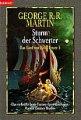 George R. R. Martin: Sturm der Schwerter