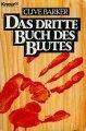 Clive Barker: Das dritte Buch des Blutes