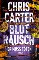 Chris Carter: Blutrausch