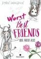 Dyan Sheldon: Worst Best Friends