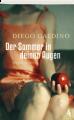 Diego Galdino: Der Sommer in deinen Augen