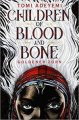 Tomi Adeyemi : Children of Blood and Bone: Goldener Zorn