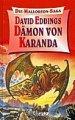 David Eddings: Dämon von Karanda