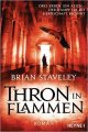 Brian Staveley: Thron in Flammen