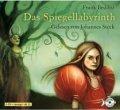 Frank Beddor: Das Spiegellabyrinth