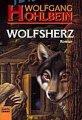 Wolfgang Hohlbein: Wolfsherz
