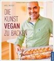 Axel Meyer: Die Kunst vegan zu backen