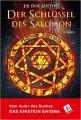 J.R. Dos Santos : Der Schlüssel des Salomon