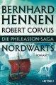 Bernhard Hennen, Robert Corvus: Nordwärts