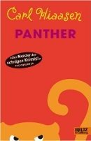 Carl Hiaasen: Panther