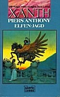 Piers Anthony: Elfen-Jagd