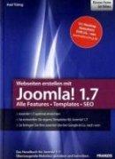 Axel Tüting: Webseiten erstellen mit Joomla! 1.7