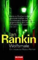 Ian Rankin: Wolfsmale