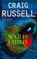 Craig Russell: Wolfsfährte