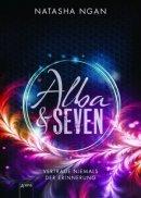 Natasha Ngan: Alba & Seven