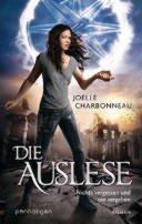 Joelle Charbonneau: Nichts vergessen und nie vergeben